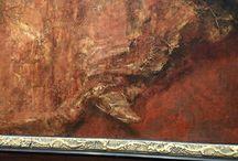 Rembrandt Harmenszoon van Rijn / Rembrandt