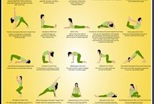 yoga / by Susan Brand