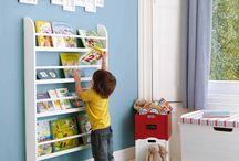 children bookcase