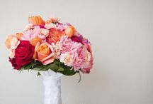 Wedding Bouquets by Noosa Wedding Photographers