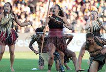 Kākahu Māori