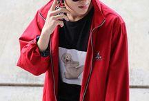 Kwon hyunbin model
