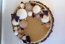 Kager/desserter
