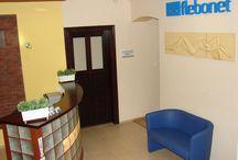 Flebonet Gliwice / Diagnostyka, leczenie i operowanie żylaków i hemoroidów w Gliwicach. Nowoczesne techniki usuwania żylaków i hemoroidów laserowo i falami radiowymi http://flebonet.pl/placowki/gliwice/
