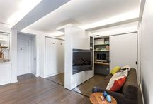 Small Apartment/House Design