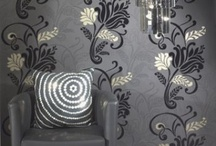 Wallpaper Trends / Trendy and cost effective wallpaper to revamp your home
