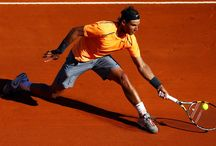 Articles to read / by Nadal News