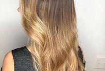 Hair by Sarah / Hair services by Sarah at A Glo