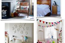 great kid's rooms / by Kitty Speer