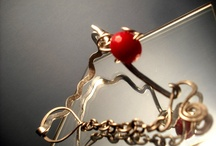 Fashion Jewelry / It is a world of passion