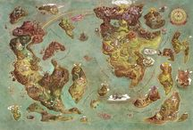 game world maps