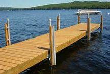 dock design