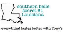 Louisiana Pride