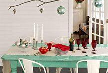 Christmas / by Sara Windham