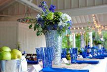Something Blue.... / All things Bridal & BLUE