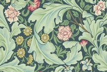 Wallpaper and textiles
