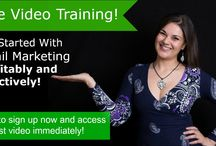The Email Marketing Academy / The Email Marketing Academy provides online training programmes designed to help you get started with and use email marketing profitably and effectively.