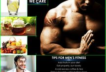 TIPS FOR MEN'S FITNESS / Now check #men's fitness as we care for your #health check #tips for #men's fitness control@ bit.ly/1KdSZPQ