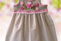 bebek elbiseleri