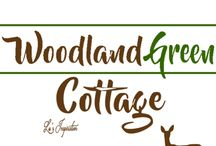 Woodland Green Cottage