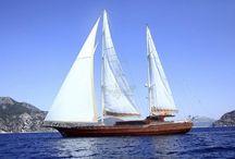 MEZCAL II / #gulet, #yacht, #bluevoyage, #yachtcharter, www.cnlyacht.com