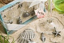 Beach Wedding / by Isla Ringer