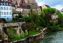 Basel Switzerland Travel / Hotel Reviews + Attraction Reviews + Things To Do + Itineraries + Walking Routes + Photos