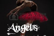 Angel's Dance cover options