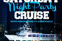 Saturday Night Cruises
