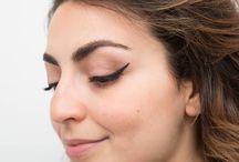 Tips on make up