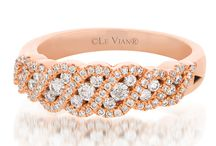 In Store: LeVian / jewelry