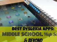 Dyslexia!