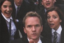 How I Met Your Mother / himym