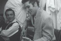 Elvis the King