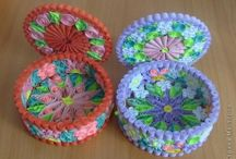 doua modele quilling