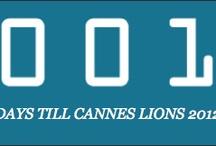 HD Cannes 2012 Predictions / Apuesto que estas piezas y casos serán merecedoras de un Cannes Lions 2012. (NdeR 3jul12: 23 winners, 78,7% de efectividad) Se puede ver más en: http://hdprecannes012.tumblr.com/ http://www.slideshare.net/EstebanLorenzut / by ELorenz