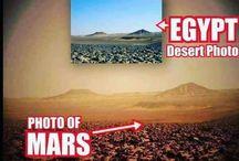 NASA Deception