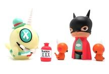 Urban toys / Toys toys toys
