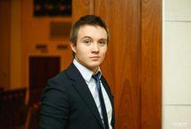 Международный конгресс молодых предпринимателей / 2-х дневный конгресс, в котором приняли участие молодые бизнесмены со всей России