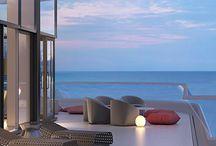 Sea Luxury Hotels