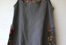upcycled plus size clothes