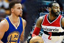 Golden State Warriors vs Washington Wizards NBA February 28, 2018 on ESPN