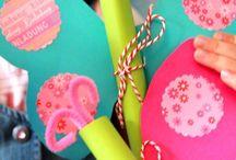 Ideen für Feiern mit Kindern