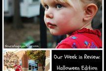 Homeschool Examples