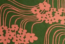 vintage pattern inspiration!