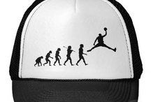 Hats / Evolution Hats