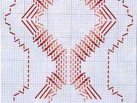 swedish weave