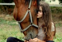 horse♡People