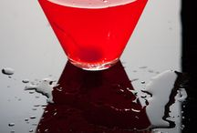 { recipes } drinks / by Simone Owings