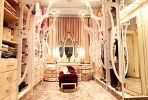 Dream wardrobe / Le dressing de rêve il existe! Wardrobe, Clothes